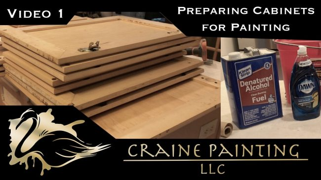 Cabinet Refinishing Burlington Wi Craine Painting Llc