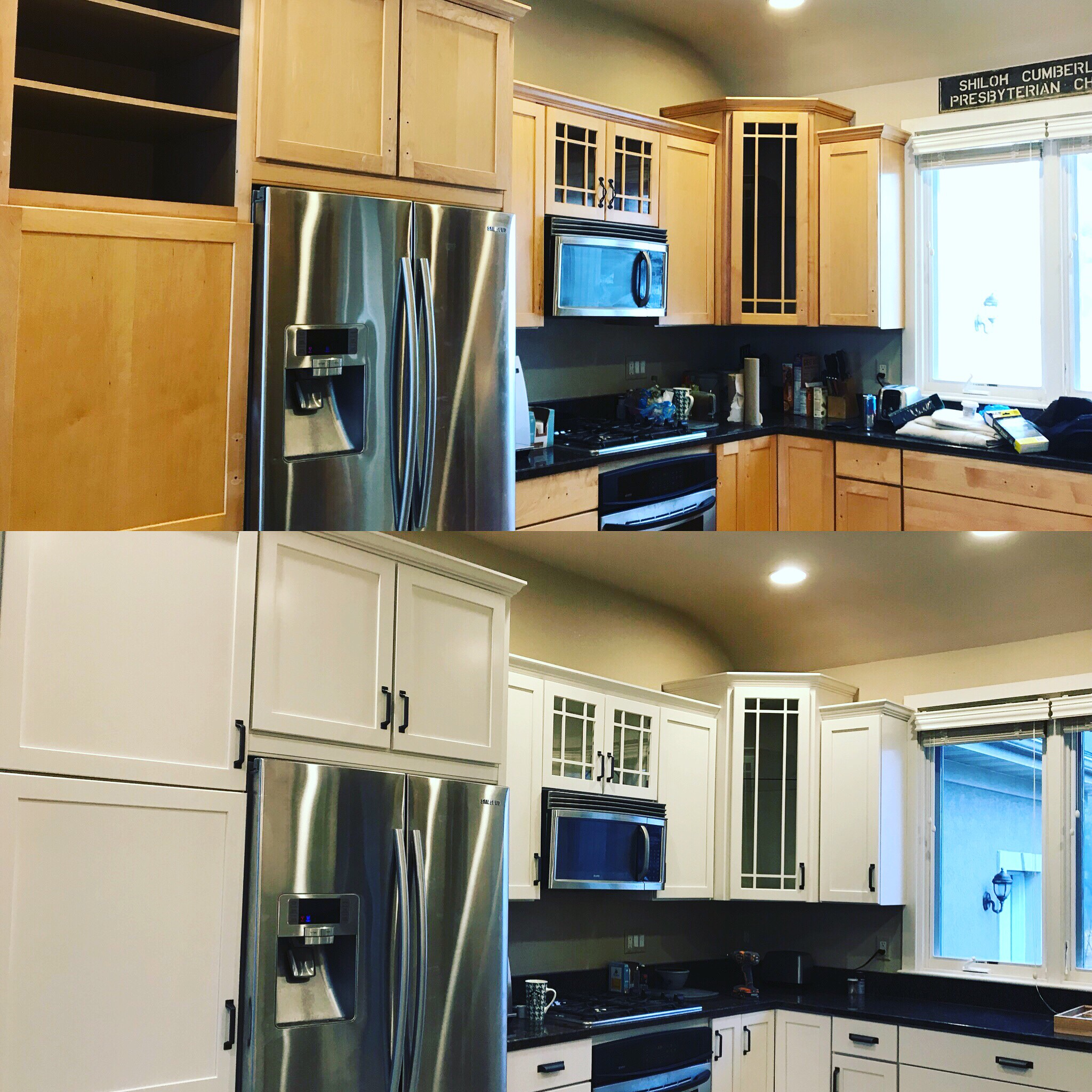 Can You Repaint Kitchen Cabinets: What Products Do We Use On Cabinetry?